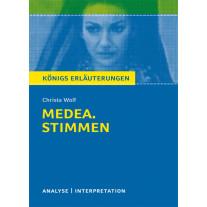 Medea. Stimmen