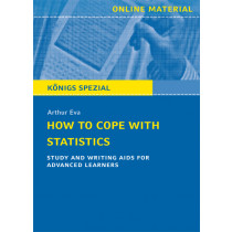 How to cope with statistics