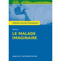 Le Malade Imaginaire - Der eingebildete Kranke