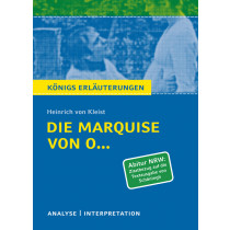Die Marquise von O... (NRW-Ausgabe)