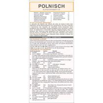 Polnisch - Kurzgrammatik