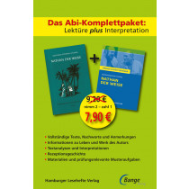 Nathan der Weise -  Lektüre plus Interpretation: Königs Erläuterung + kostenlosem Hamburger Leseheft