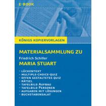 Maria Stuart - Materialsammlung