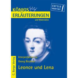 Leonce und Lena