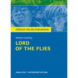 Lord of the Flies (Herr der Fliegen)