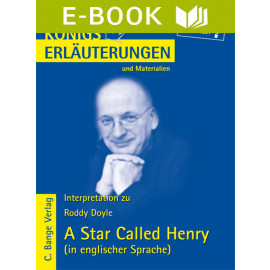 A Star Called Henry (in englischer Sprache)