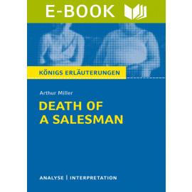 Death of a Salesman - Tod eines Handlungsreisenden