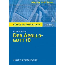 Der Apollogott (I)