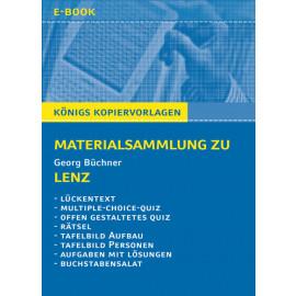 Lenz - Materialsammlung