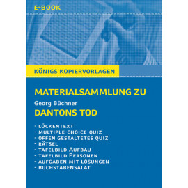 Dantons Tod - Materialsammlung