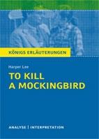 KE: To kill a mockingbird