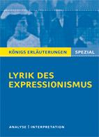KES: Lyrik des Expressionismus