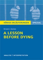 KES: A Lesson Before Dying