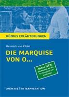 KE: Kleist Marquise NRW