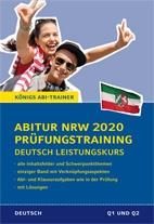 LK Titelcover Abi-Trainer NRW 2020