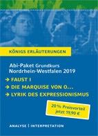 Abi-Paket Grundkurs Nordrhein Westfalen 2019