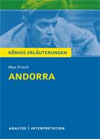KE: Andorra