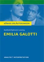 KE: Emilia Galotti