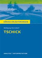 KE: Tschick