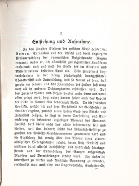 Musterseite Soll und Haben von Gustav Freytag Königs Erläuterungen